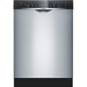 Bosch Ascenta Evolution Series Built-in Dishwasher