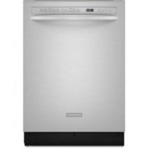 KitchenAid Architect Series II Built-in Dishwasher