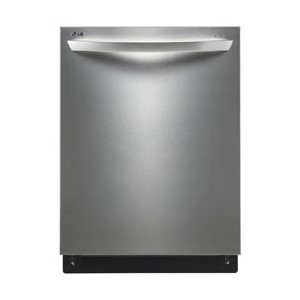 LG Fully Integrated Built-in Dishwasher