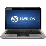 Hewlett Packard HP Pavilion DV6 Laptop
