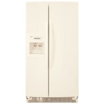 Kenmore Side-by-Side Refrigerator 57072 / 57074 / 57076 / 57079