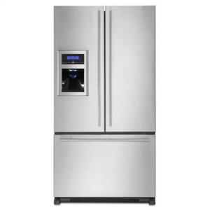 Jenn-Air Full-Depth French Door Refrigerator