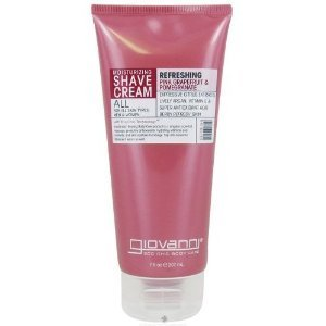 Giovanni Moisturizing Cream Shave