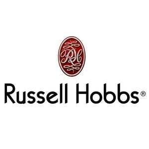 Russell Hobbs Classic Satin Glass Panini Maker