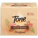 Tone Cocoa Butter Bar Soap Original