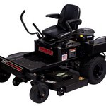 Swisher 54-Inch Zero Turn Riding Mower, HP