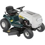 Yard-Man 13A0785T055 46-Inch 19.5 HP Powerbuilt Auto-Drive Transmission Riding Lawn Mower