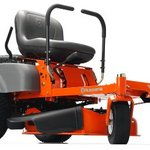 Husqvarna 30-Inch 16.5 HP Briggs & Stratton Gas Powered Zero Turn Riding Lawn Mower 966 61 23-01
