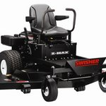 Swisher 60-Inch HP Zero Turn Riding Mower