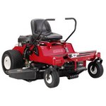Swisher 52-Inch HP Zero Turn Riding Mower