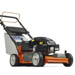 "Husqvarna 22"" Self Propelled Lawn Mower"