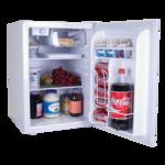 Haier 2.5 cu. ft. Mini Refrigerator HNSEW025