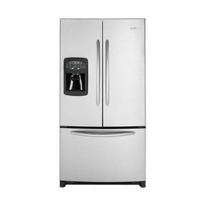 Maytag 27 cu. ft. French Door Refrigerator MFI2568SS
