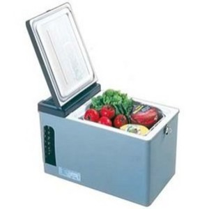 Thetford Norcold Compact Refrigerator MRFT-415