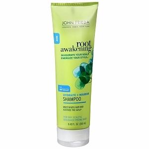 John Frieda Root Awakening Hydrate + Nourish Shampoo