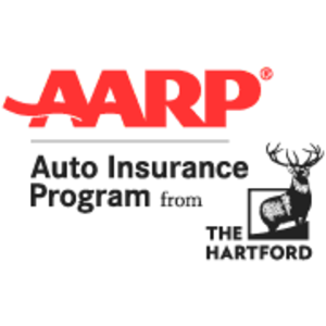 AARP Auto and Home Insurance Program from The Hartford