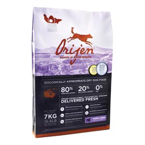 Orijen Puppy Large Breed Dry Dog Food