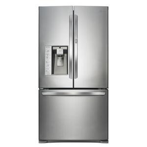 LG 31 cu. ft. French Door Refrigerator