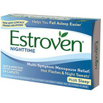 Estroven Nighttime Menopause Relief