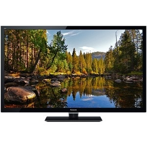 "Panasonic Viera 55"" LED HDTV"