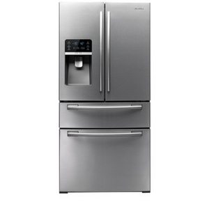 Samsung 25.5  cu. ft. French Door Refrigerator RF4267HARS