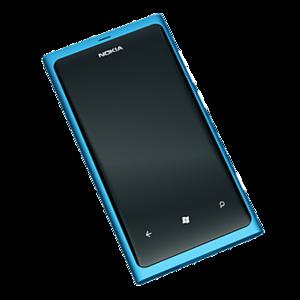 Nokia Lumia 800 Smartphone