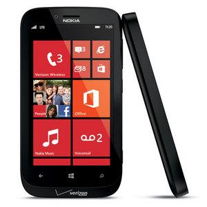 Nokia Lumia 822 Smartphone