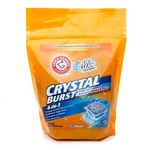 Arm & Hammer Plus OxiClean Crystal Burst Power Paks Laundry Detergent