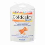 Boiron Children's Coldcalm Pellets
