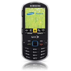 Samsung Restore Cell Phone