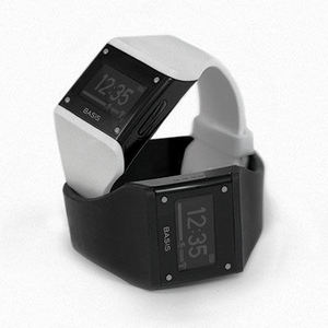 Basis Fitness Tracker Watch