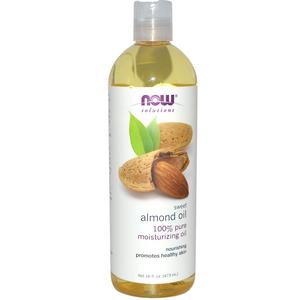Now Foods Sweet Almond Oil