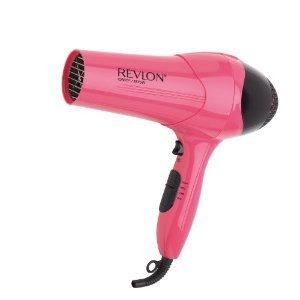 Revlon 1875 Watt Ionic Hair Styler Dryer RV474 Reviews