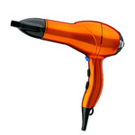 Conair Infiniti Pro Ac Motor Hair Dryer Orange