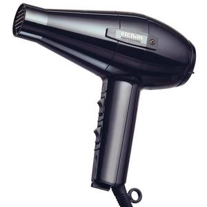 Elchim Professional Hair Dryer 2001 Black