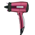 Conair 208s Infiniti Hair Dryer Burgundy