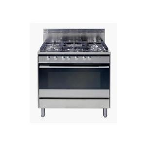 "Fisher & Paykel 36"" Gas Range"