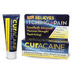 Curacaine Rapid Acting Topical Analgesic