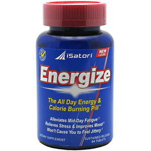 iSatori Energize Dietary Supplement