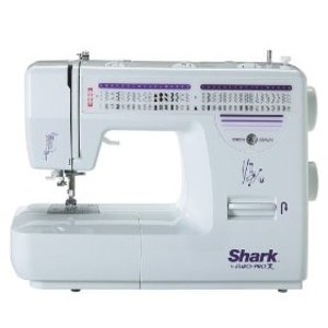 Euro-Pro Shark 80 - Sewing Machine