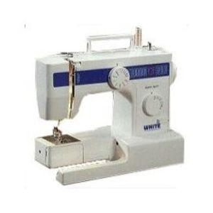 White Sewing Mechanical Sewing Machine