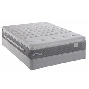 Sealy Posturepedic Titanium DS Series Mattress