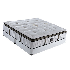 Stearns Foster Golden Elegance Collection Mattress