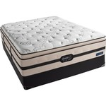 Simmons BeautyRest Black Mattress
