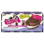 Skinny Cow Low Fat Ice Cream Sandwich