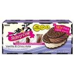 Skinny Cow Low Fat Ice Cream Sandwich