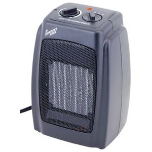 Comfort Zone Ceramic Heater CZ-442