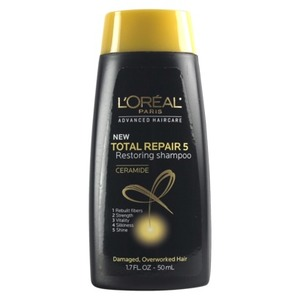 L'Oreal Advanced Haircare Total Repair 5 Restoring Shampoo