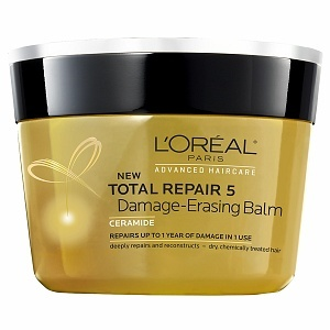 L'Oreal Advanced Haircare Total Repair 5 Damage-Erasing Balm