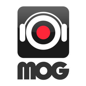 Mog Online Music Library